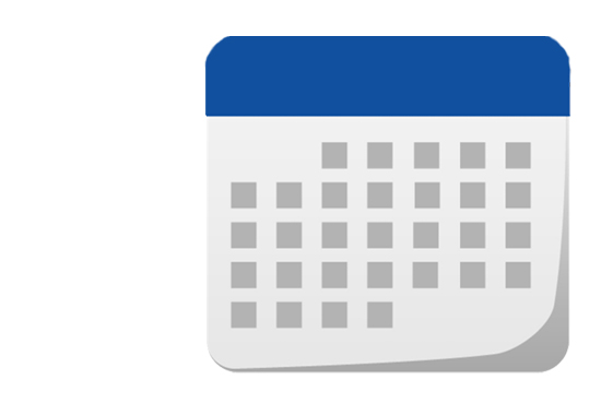 SD for Business Strategies – schedule