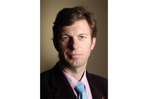 Hello from Prof. Martin Schaffernicht
