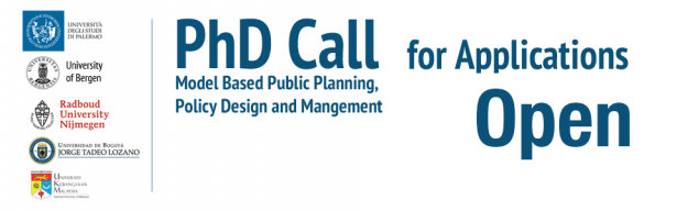 PhD Call for applications