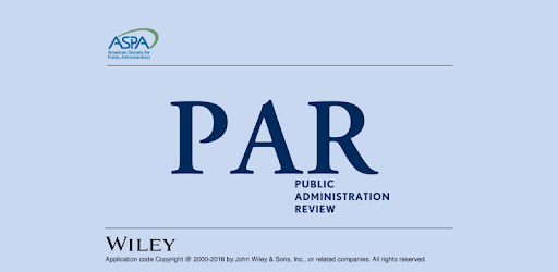Harnessing the evolutionary advantage of emergent PM regimes: a call for papers of PAR